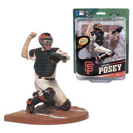 Baseball - MLB San Francisco Giants Buster Posey 7-Inch Action Figure
