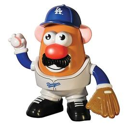 Baseball - MLB Los Angeles Dodgers Series 2 Mr. Potato Head