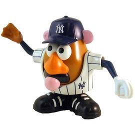 Baseball - MLB New York Yankees Mr. Potato Head