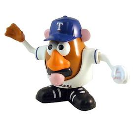 Baseball - MLB Texas Rangers Mr. Potato Head