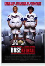 BASEketball - 11 x 17 Movie Poster - Style A