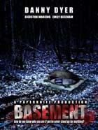 Basement - 11 x 17 Movie Poster - Style A