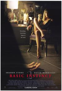 Basic Instinct 2 - 43 x 62 Movie Poster - Bus Shelter Style A