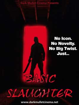 Basic Slaughter - 11 x 17 Movie Poster - Style A