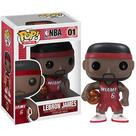 Basketball - NBA Series 1 LeBron James Pop! Vinyl Figure