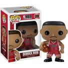 Basketball - NBA Series 1 Derrick Rose Pop! Vinyl Figure