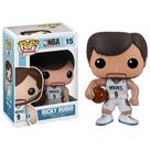 Basketball - NBA Series 2 Ricky Rubio Pop! Vinyl Figure