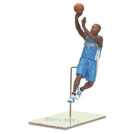 Basketball - NBA Series 18 Chauncey Billups Action Figure