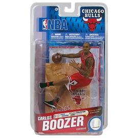 Basketball - NBA Series 19 Carlos Boozer Action Figure