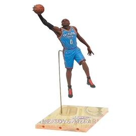 Basketball - NBA Series 21 Russell Westbrook Action Figure