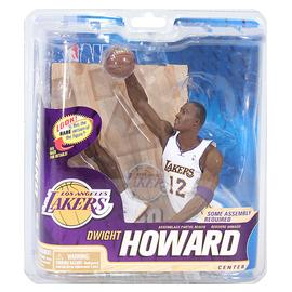 Basketball - NBA Series 22 Dwight Howard Collector Level Action Figure