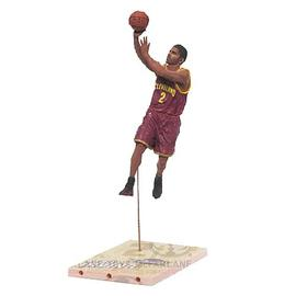 Basketball - NBA Series 22 Kyrie Irving Action Figure