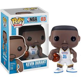 Basketball - NBA Series 1 Kevin Durant Pop! Vinyl Figure