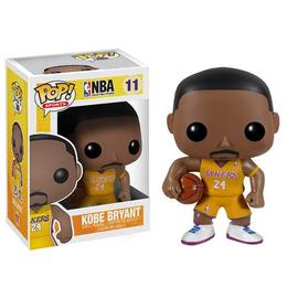 Basketball - NBA Series 2 Kobe Bryant Pop! Vinyl Figure
