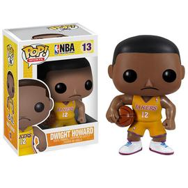 Basketball - NBA Series 2 Dwight Howard Pop! Vinyl Figure