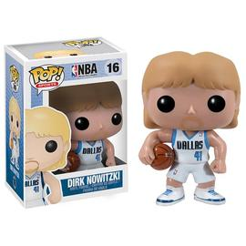 Basketball - NBA Series 2 Dirk Nowitzki Pop! Vinyl Figure