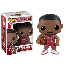 Basketball - NBA Series 2 Dwyane Wade Pop! Vinyl Figure