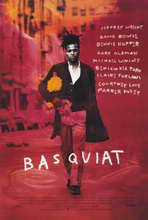 Basquiat - 11 x 17 Movie Poster - Style A
