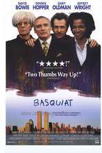 Basquiat - 11 x 17 Movie Poster - Style B