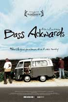 Bass Ackwards - 11 x 17 Movie Poster - Style A