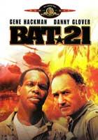 Bat 21 - 11 x 17 Movie Poster - Style B