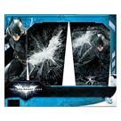 Batman - Dark Knight Rises Clear Pub Glass 2-Pack