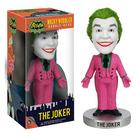 Batman - 1966 TV Series The Joker Bobble Head