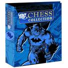 Batman - Chess Piece Figure Collection Magazine Binder