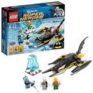 Batman - LEGO 76000 Arctic vs. Mr. Freeze: Aquaman On Ice