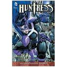 Batman - Huntress Crossbow at the Crossroads Graphic Novel