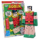 Batman - Robin Kookycraft Papercraft