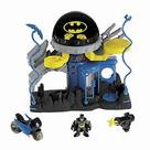 Batman - Imaginext Super Friends Bat Cave Command Center