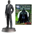 Batman - DC Superhero Black Mask Black Pawn Chess Piece with Magazine