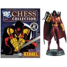 Batman - Azrael White Pawn Chess Piece with Magazine