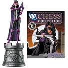 Batman - Huntress White Rook Chess Piece with Magazine