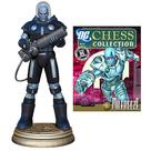 Batman - Mr. Freeze Black Pawn Chess Piece with Magazine