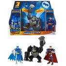 Batman - Brave & Bold Stealth Gorilla Attack Battle Pack