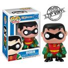 Batman - Robin Pop! Heroes Vinyl Figure