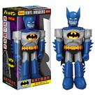 Batman - Robot Vinyl Invader 11-Inch Vinyl Action Figure