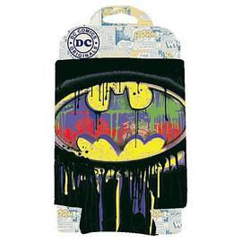 Batman - Drip Logo Can Hugger