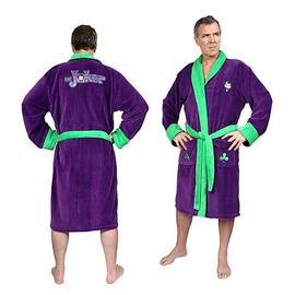 Batman - Joker Cotton Bathrobe