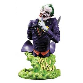 Batman - DC Comics Super Villains Joker Bust
