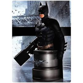 Batman - Dark Knight Rises with EMP Rifle Bust