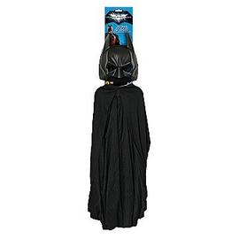 Batman - Dark Knight Rises Adult Cape and Mask Set