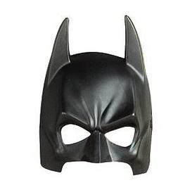 Batman - Dark Knight Rises Child Molded Mask
