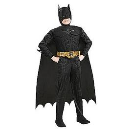 Batman - Dark Knight Rises Deluxe Muscle Child Costume