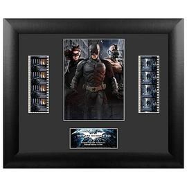 Batman - Dark Knight Rises Series 1 Double Film Cell