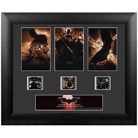 Batman - Begins Series 2 Standard Triple Film Cell
