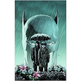 Batman - Earth One Hardcover Graphic Novel