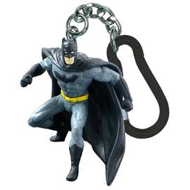 Batman - Dodging DC Comics Mini-Figure Key Chain